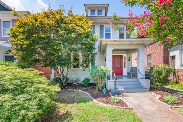 1033 W Princess Anne Rd, Norfolk, VA 23507 (#10274795) :: Atkinson Realty