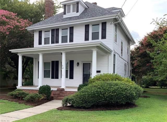 65 Randolph Rd, Newport News, VA 23601 (#10274797) :: Abbitt Realty Co.