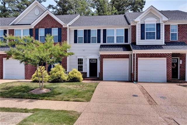 239 Lewis Burwell Pl, Williamsburg, VA 23185 (MLS #10274827) :: Chantel Ray Real Estate