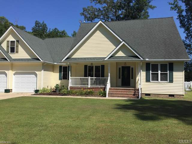 156 Rowland Creek Rd, Moyock, NC 27958 (MLS #10274832) :: Chantel Ray Real Estate