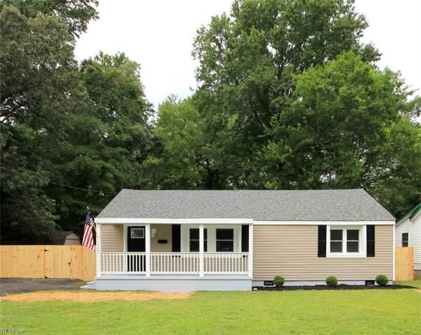 5757 Hawk Ln, Suffolk, VA 23432 (#10274833) :: Abbitt Realty Co.