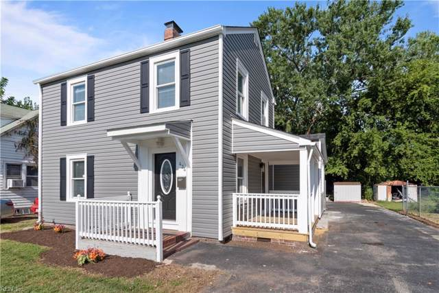 434 England Ave, Hampton, VA 23669 (#10274834) :: Momentum Real Estate