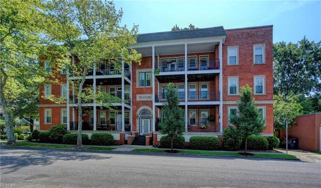 912 Matoaka St #6, Norfolk, VA 23507 (#10274840) :: Rocket Real Estate
