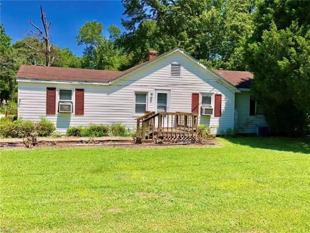 9289 Cuba Rd, Gloucester County, VA 23072 (#10274850) :: Abbitt Realty Co.