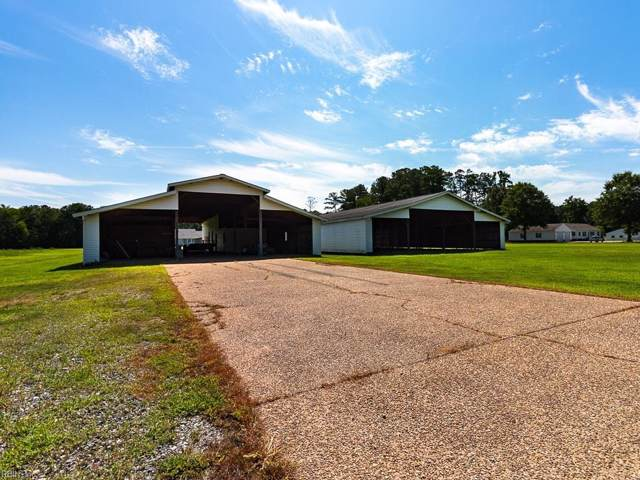 15+AC Fickle Fen Rd, Mathews County, VA 23109 (#10274853) :: Abbitt Realty Co.