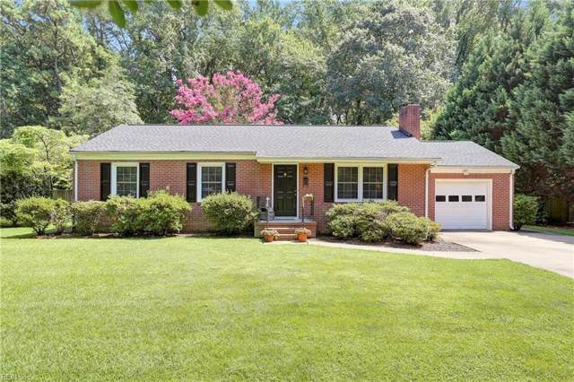 210 Milstead Rd, Newport News, VA 23606 (#10274863) :: Abbitt Realty Co.