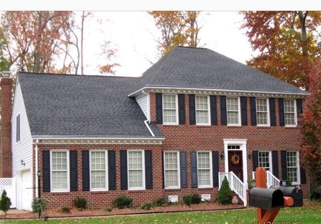 109 Paspeheghe Rn, York County, VA 23693 (#10274882) :: Berkshire Hathaway HomeServices Towne Realty