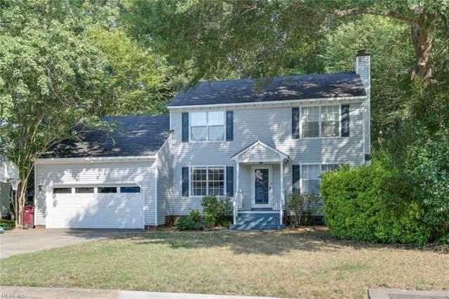 308 Fern Dr, Chesapeake, VA 23320 (#10274887) :: Abbitt Realty Co.