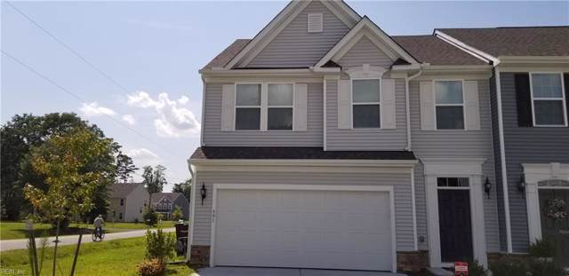 601 Schaefer Ave, Chesapeake, VA 23321 (#10274889) :: Kristie Weaver, REALTOR