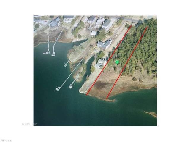 453 Wind Mill Point Rd, Hampton, VA 23664 (#10274895) :: Elite 757 Team