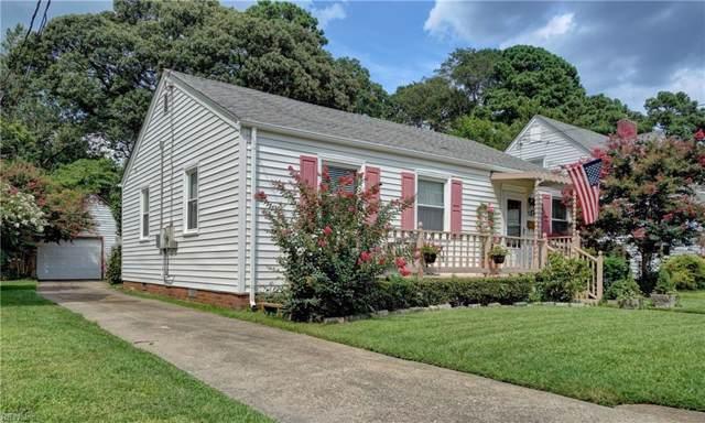 186 W Lorengo Ave, Norfolk, VA 23503 (#10274914) :: Berkshire Hathaway Home Services