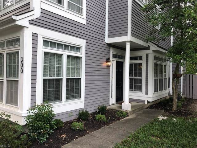 300 Appaloosa Dr, York County, VA 23693 (MLS #10274928) :: Chantel Ray Real Estate