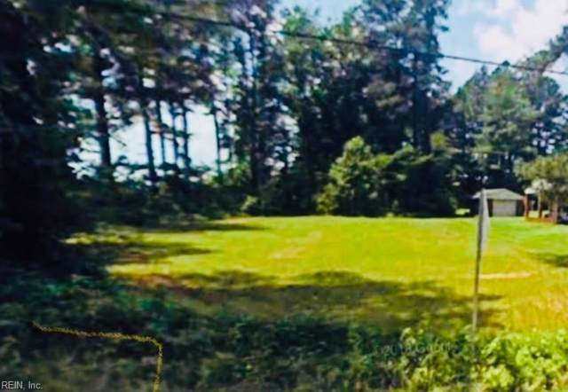 LOT 17 Drewry Rd, Southampton County, VA 23844 (#10274934) :: The Kris Weaver Real Estate Team