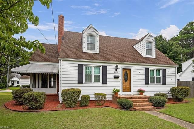 8050 Galveston Blvd, Norfolk, VA 23505 (#10274950) :: Berkshire Hathaway HomeServices Towne Realty