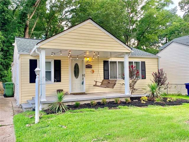 6625 Hudson Ave, Norfolk, VA 23502 (#10274978) :: Abbitt Realty Co.