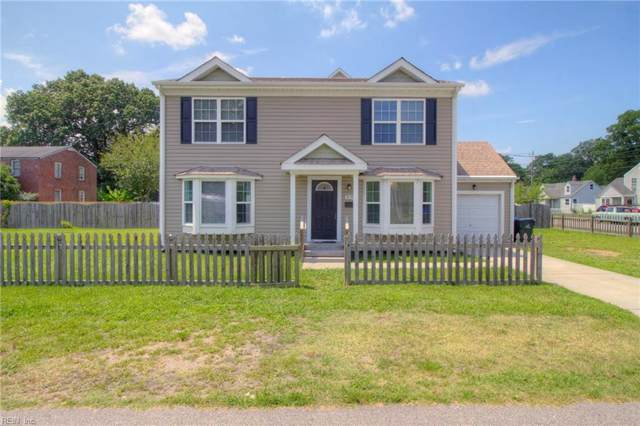 3155 Hyde Cir, Norfolk, VA 23513 (#10274979) :: Abbitt Realty Co.