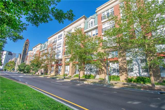 388 Boush St #220, Norfolk, VA 23510 (#10274997) :: Berkshire Hathaway HomeServices Towne Realty