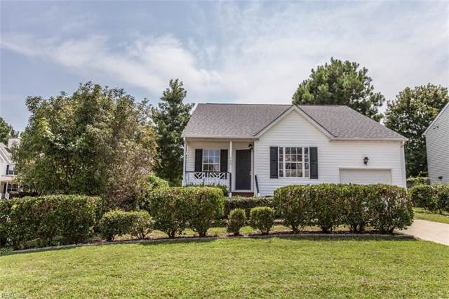 133 Colonial Ave, York County, VA 23185 (#10275008) :: Austin James Realty LLC