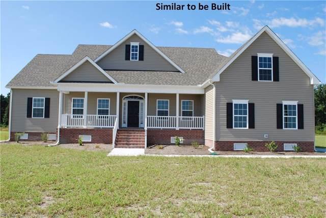 148 Mcpherson Rd, Camden County, NC 27976 (#10275025) :: Abbitt Realty Co.