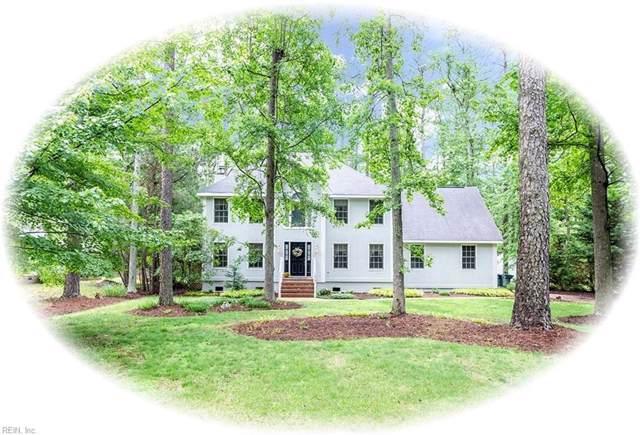 172 Hall Rd, Hampton, VA 23664 (#10275031) :: Kristie Weaver, REALTOR