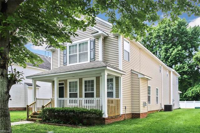 213 Gilbert St W, Hampton, VA 23669 (#10275033) :: Abbitt Realty Co.