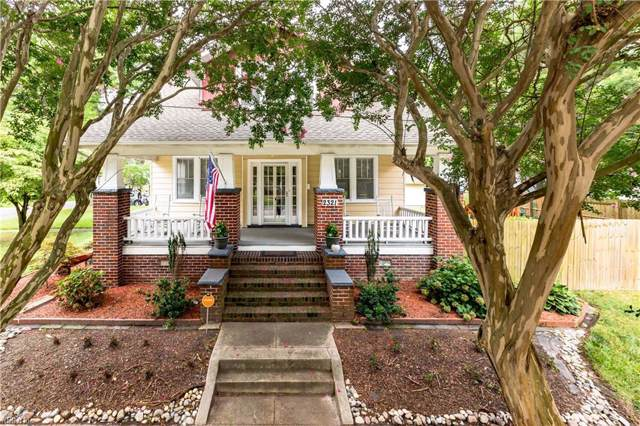 2321 Ballentine Blvd, Norfolk, VA 23509 (#10275055) :: RE/MAX Central Realty