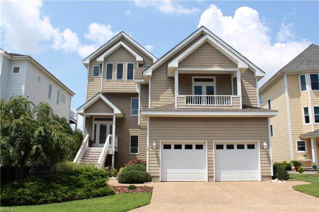 38 Channel Ln, Hampton, VA 23664 (#10275062) :: Rocket Real Estate