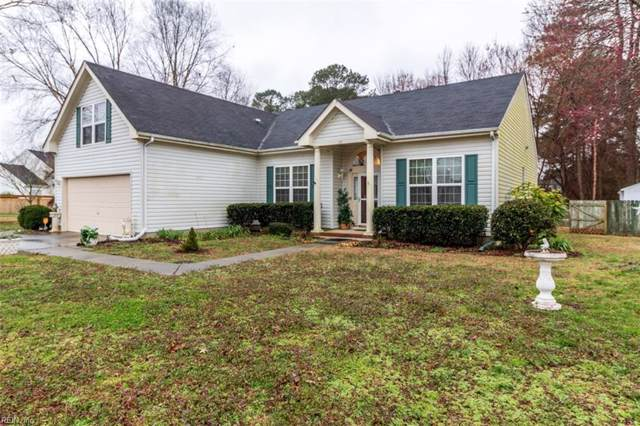 103 Forest View Ln, Isle of Wight County, VA 23430 (#10275080) :: Kristie Weaver, REALTOR