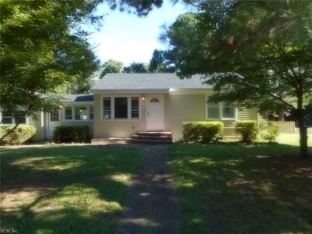 1511 Freeman Ave, Chesapeake, VA 23324 (#10275087) :: Elite 757 Team