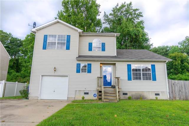 1216 Woods Edge Cir, Suffolk, VA 23434 (MLS #10275089) :: Chantel Ray Real Estate