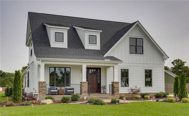 102 Royal Portrush, Isle of Wight County, VA 23430 (#10275115) :: RE/MAX Central Realty