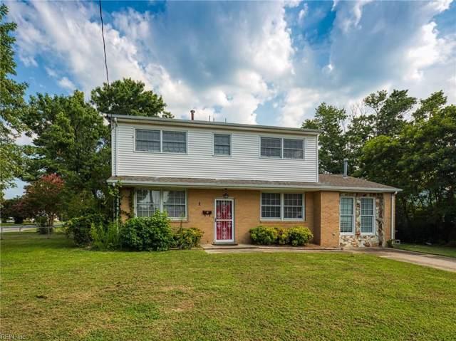 1 Bonneville Dr, Hampton, VA 23664 (#10275127) :: AMW Real Estate