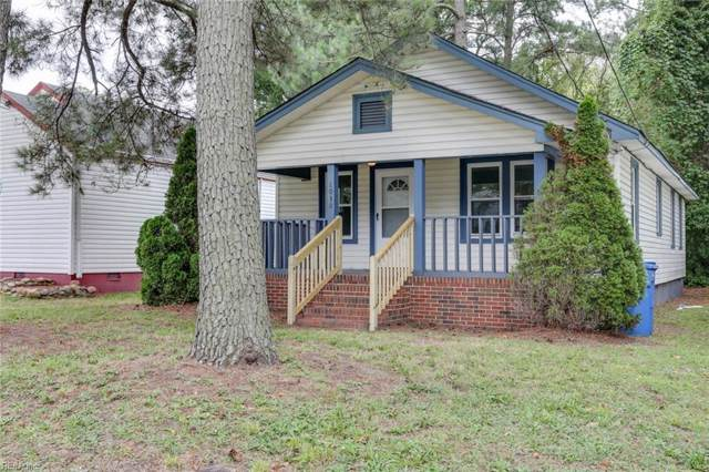 1030 Livingston Ave, Chesapeake, VA 23324 (#10275129) :: The Kris Weaver Real Estate Team