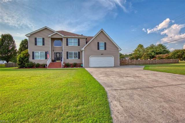 23253 Oyster Ct, Isle of Wight County, VA 23314 (#10275145) :: Kristie Weaver, REALTOR
