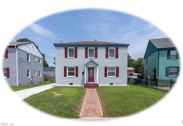 128 Barksdale Rd, Hampton, VA 23669 (#10275152) :: Abbitt Realty Co.