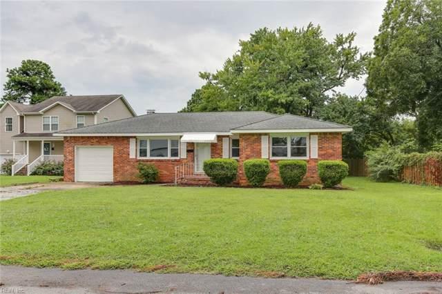 5727 Cornick Rd, Norfolk, VA 23502 (#10275217) :: Abbitt Realty Co.