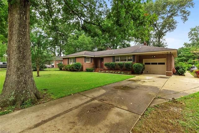 4708 Hermitage Rd, Virginia Beach, VA 23455 (MLS #10275224) :: Chantel Ray Real Estate
