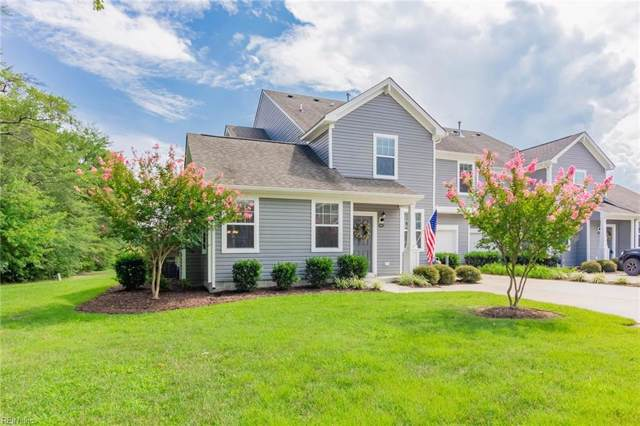 945 Vineyard Pl C, Suffolk, VA 23435 (#10275225) :: Abbitt Realty Co.