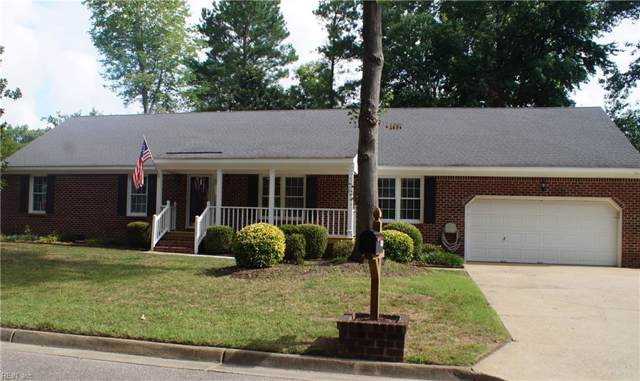 1117 Crystalwood Cir, Chesapeake, VA 23320 (#10275226) :: Rocket Real Estate