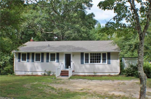 10133 Burkes Pond Rd, Gloucester County, VA 23128 (#10275235) :: RE/MAX Central Realty