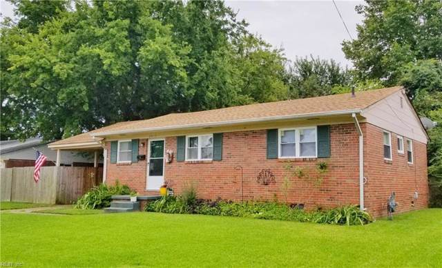2913 David Ave, Norfolk, VA 23518 (#10275259) :: Abbitt Realty Co.