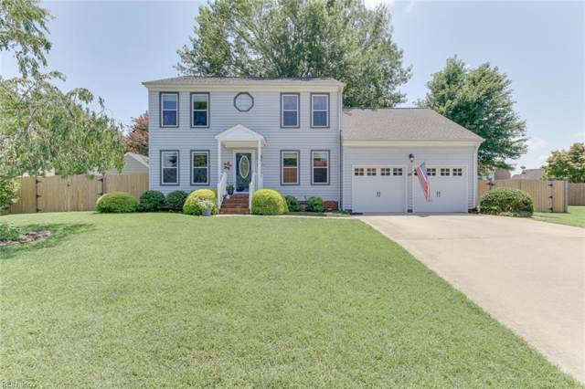 2911 Luxford Ct, Chesapeake, VA 23321 (#10275265) :: Upscale Avenues Realty Group
