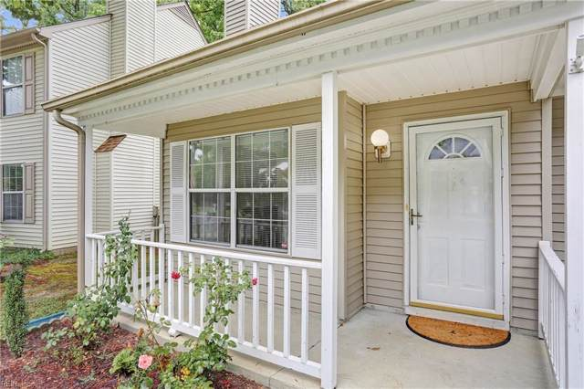 253 Summerlake Ln, Newport News, VA 23602 (#10275281) :: RE/MAX Central Realty