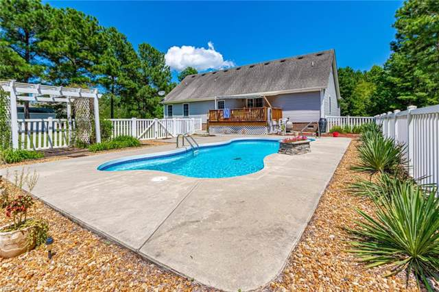 192 Bethel Creek Ln, Perquimans County, NC 27944 (MLS #10275290) :: Chantel Ray Real Estate