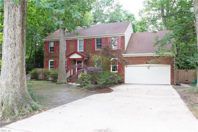 4757 Hermitage Rd, Virginia Beach, VA 23455 (MLS #10275292) :: Chantel Ray Real Estate