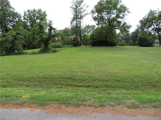 .29ac Meadow Ln, Middlesex County, VA 23175 (#10275296) :: RE/MAX Central Realty