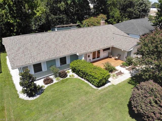 917 Adelphi Rd, Virginia Beach, VA 23464 (#10275319) :: Abbitt Realty Co.