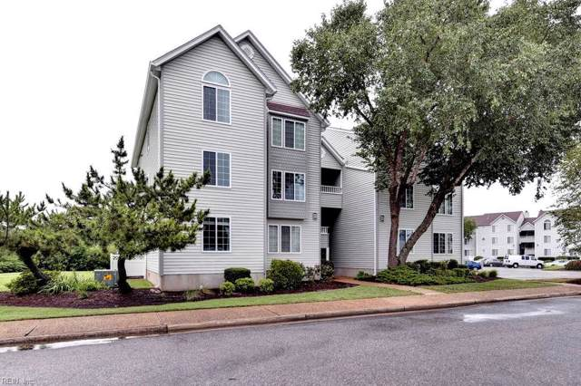203 Dockside Dr C, Hampton, VA 23669 (#10275335) :: Berkshire Hathaway HomeServices Towne Realty