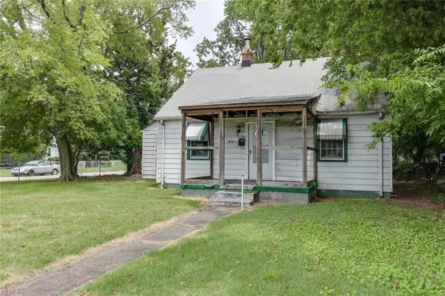 1832 Wickham Ave, Newport News, VA 23607 (#10275340) :: Kristie Weaver, REALTOR