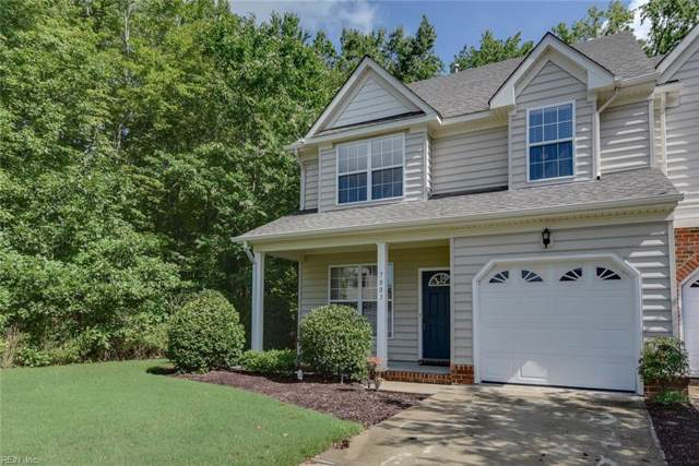 7003 Darby Ct, Suffolk, VA 23435 (#10275352) :: Kristie Weaver, REALTOR